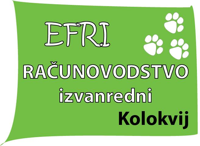 Instrukcije iz racunovodstva EFRI izvanredni