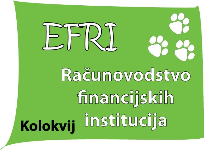 Racunovodstvo financijksih institucija
